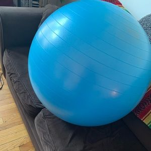 Other - Exercise ball.